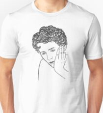 Timothee Chalamet T-Shirt, Call Me By Your Name T-Shirt, James Ivory T-Shirt Unisex T-Shirt
