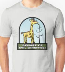 Evil Giraffe T-Shirt