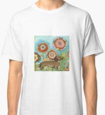 Camiseta clásica Doxie
