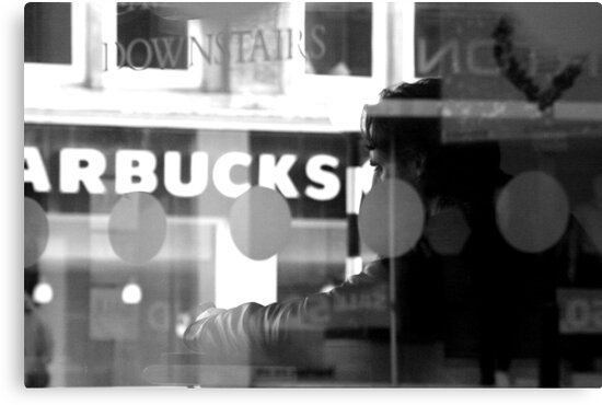 Text & Coffee by SquarePeg
