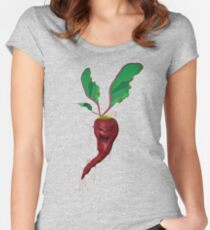 Bitter Root Women's Fitted Scoop T-Shirt