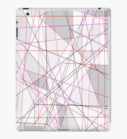 Spatial Web iPad Case/Skin