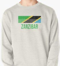 Zanzibar Vacation Souvenir Pullover