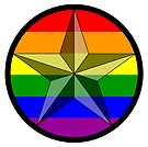 Lone Star Pride! by Sun Dog Montana