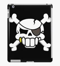 Bones #6 iPad Case/Skin
