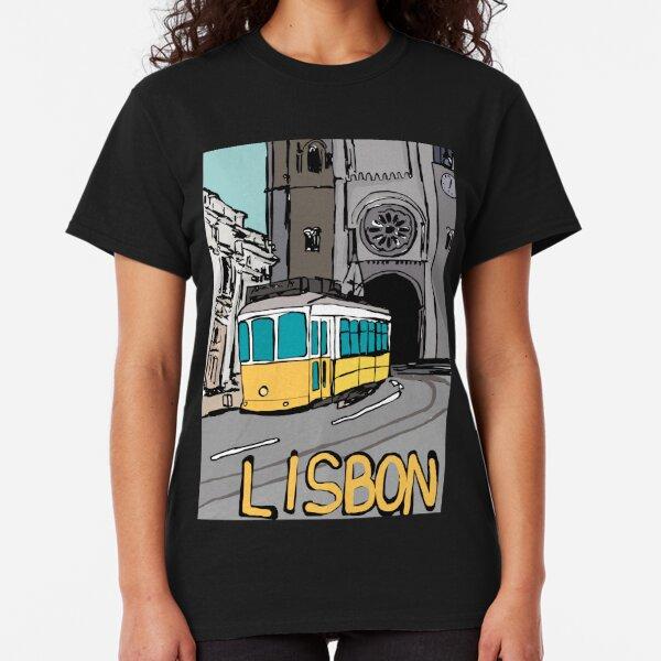 Lisbon Classic T-Shirt