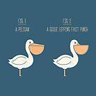 Know Your Birds V by Teo Zirinis
