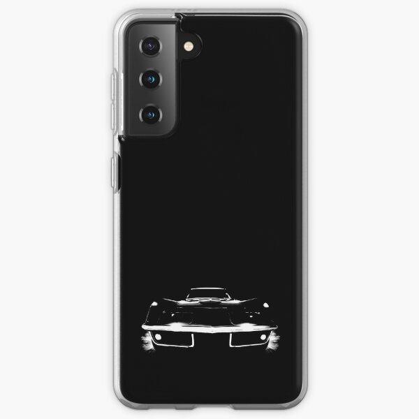 1969 Corvette Stingray Samsung Galaxy Soft Case