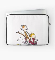get happy with friends Laptop Sleeve