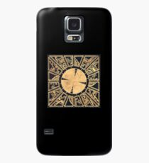 Philippe´s Cube Case/Skin for Samsung Galaxy