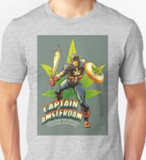 Captain Amsterdam T-Shirt