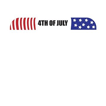 4th Of July, Independence Day Until They Are Flashing Behind You by Jurzai