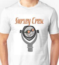 Survey Crew Unisex T-Shirt