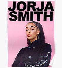 JORJA SMITH Poster