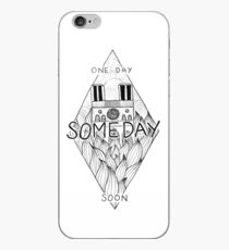 Hunchback of Notre Dame Someday iPhone Case
