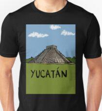 Yucatan T-Shirt