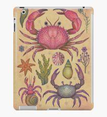 Marine Life I iPad Case/Skin