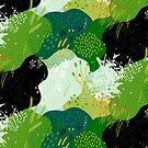 Moss Garden M + M Greens von Friztin von friztin