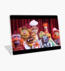 Gang of the puppets Laptop Skin