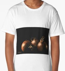 Just Add The Flavor Long T-Shirt