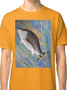 Albacore Hooky from School Classic T-Shirt