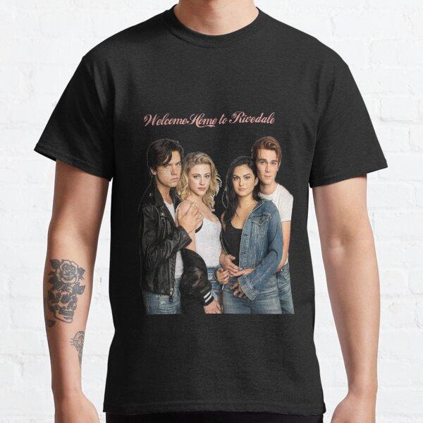 Riverdale T-shirt classique