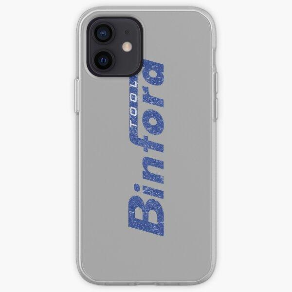 Binford Tools iPhone Soft Case