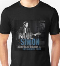 Paul Simon Farewell Tour Music Band Unisex T-Shirt