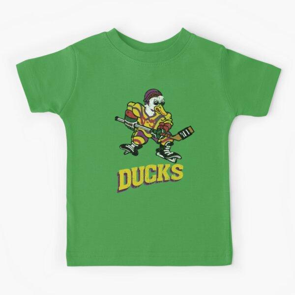 Ducks Jersey Kids T-Shirt