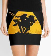Legend of Zelda Mini Skirt