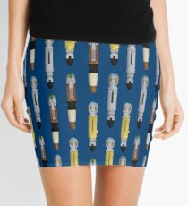 Sonic screwdrivers Mini Skirt