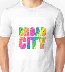 Broad City Unisex T-Shirt