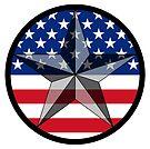 Lone Star USA. by Sun Dog Montana