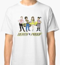 Saturday Morning Death Proof Classic T-Shirt