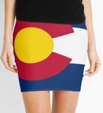 Colorado Mini Skirt