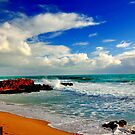 Blowhole by HG. QualityPhotography