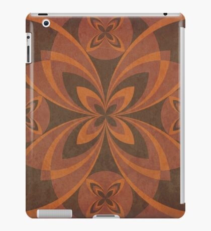 My Heart Is a Blue Ridge Mountain iPad Case/Skin