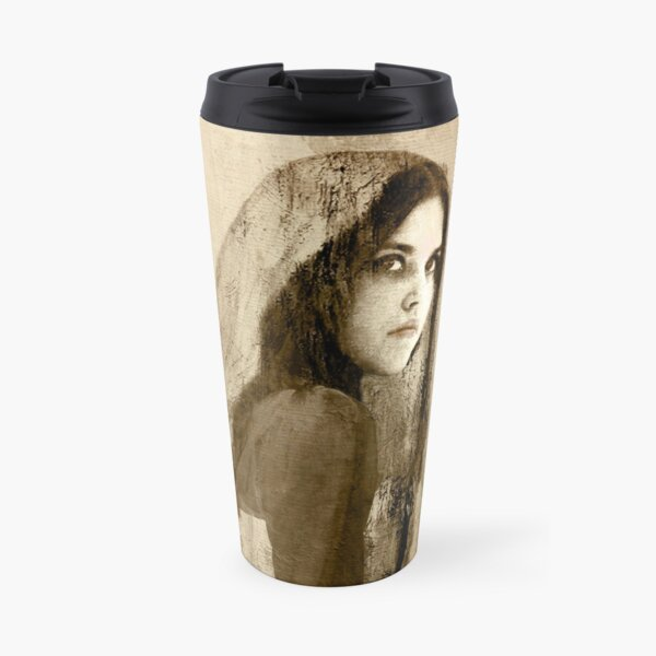 The Mystic's Eye (full version) Travel Mug