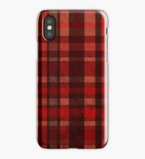Hard Times Come Again No More iPhone Case