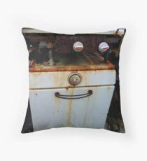cooker Throw Pillow