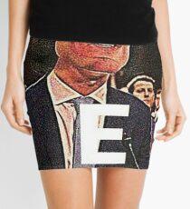 E Mini Skirt
