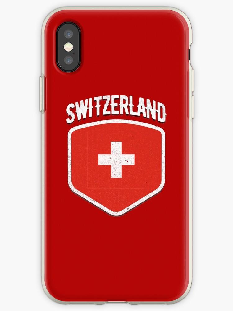 2018 Switzerland World Flag Football T Shirt Soccer Jersey Cup T-Shirt e4776d79e