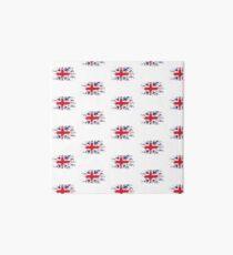 7343809fca4 Distressed British Flag Wall Art
