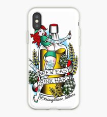 Pinup iPhone Case