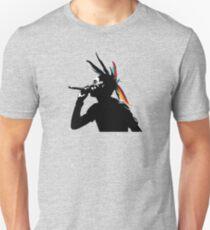 Saul Williams Unisex T-Shirt