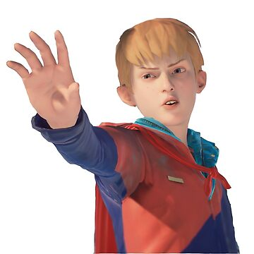 Captain Spirit! by 7muggy7