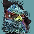 Bird of Prey by Rainvelle Gemperoa