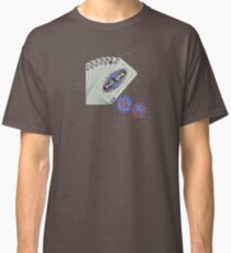 Hey boy, what's your game Classic T-Shirt