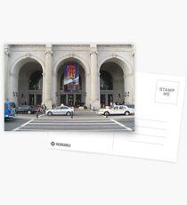 Union Station Postcards