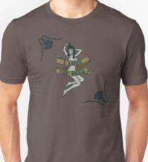 I Love The Dead Unisex T-Shirt